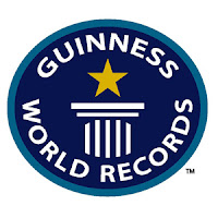 guitarrista record guinness