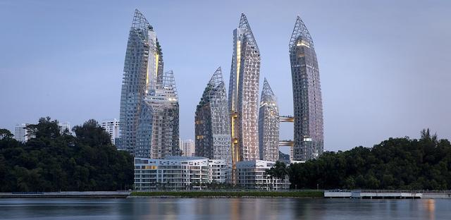 World Architecture Festival 2012