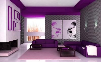 Kombinasi Warna Cat Rumah Minimalis Terbaru 2016 yang terlihat Elegan