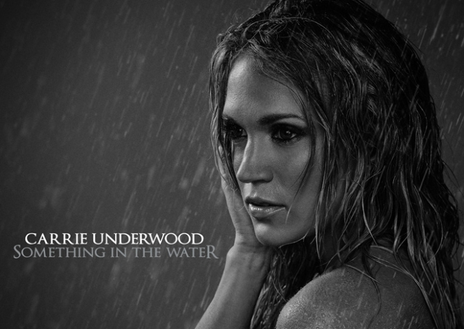 Something in the Water Guitar Chords - Carrie Underwood - TheDeepak.Com