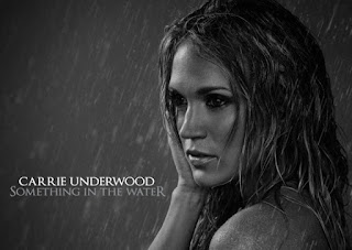 Something in the Water Guitar Chords - Carrie Underwood