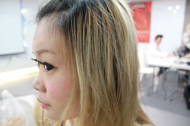 10 Tips For Coloring Your Hair At Home A Giveaway Of Ugly