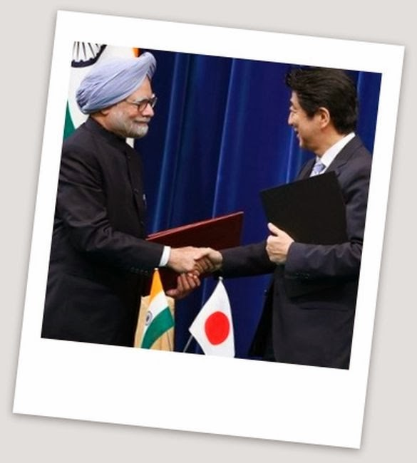 India has signed a MoU with Japan to enhance mutual cooperation in tourism sector