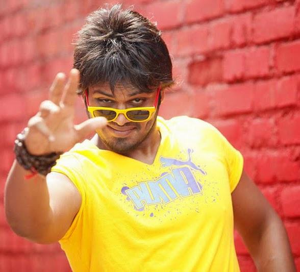 Manchu Manoj Movies List