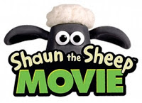 Shaun the Sheep Movie logo