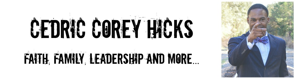 Cedric Corey Hicks