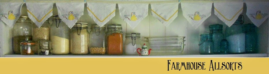 Farmhouse Allsorts