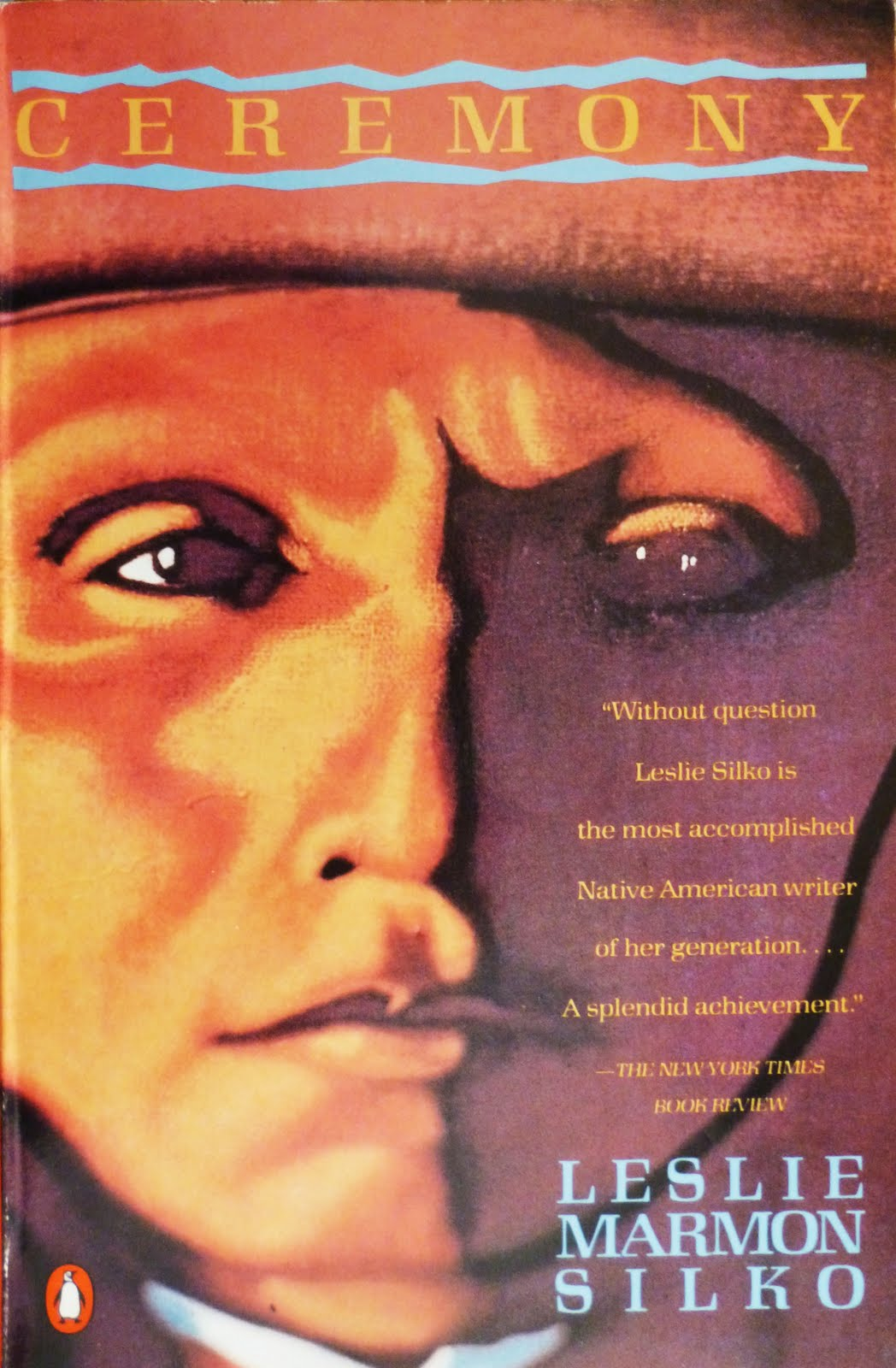 a review of leslie marmon silkos ceremony Ceremony by leslie marmon silko (review) jack l davis western american literature, volume 12, number 3, fall 1977, pp 242-243 (review) published by university of nebraska press.