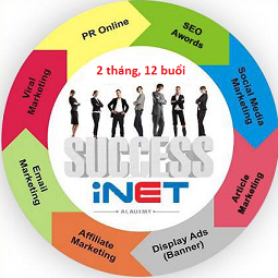 HỌC INTERNET MARKETING