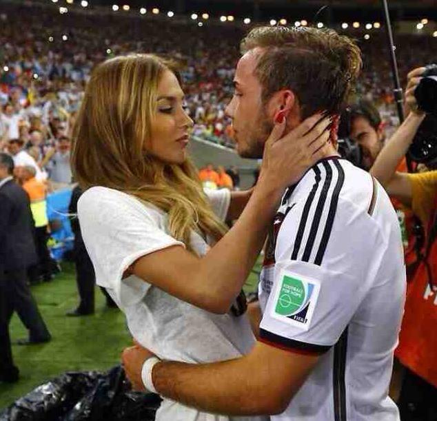 Adegan Ini Tak Masuk Live Piala Dunia 2014