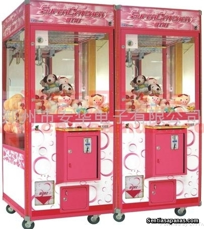Toys Vending Machine