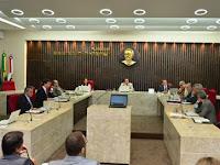 TCE julga contas de nove prefeituras e dez Câmaras municipais nesta quarta