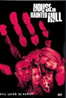 Watch House on Haunted Hill (1999) Megavideo Movie Online