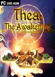 Download - Thea The Awakening - PC - [Torrent]