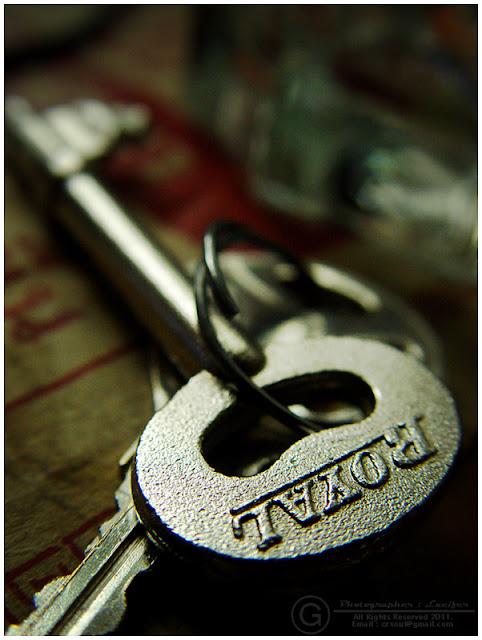 Photograph Key