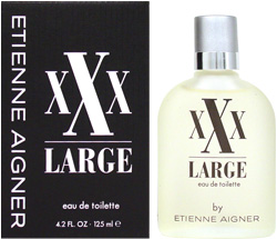 Parfum Aigner XXX Large