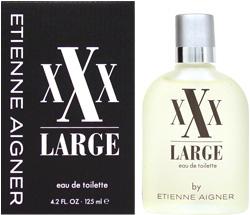 Parfum Aigner XXX Large