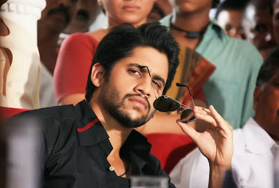 Auto Nagar Surya Movie Latest Stills - Naga Chaitanya