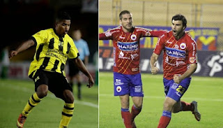 Alianza Petrolera vs Deportivo Pasto