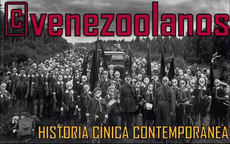 ©Venezoolanos