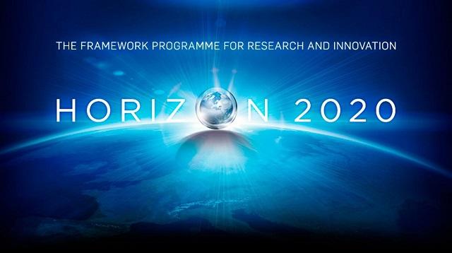 Logo Horyzont 2020