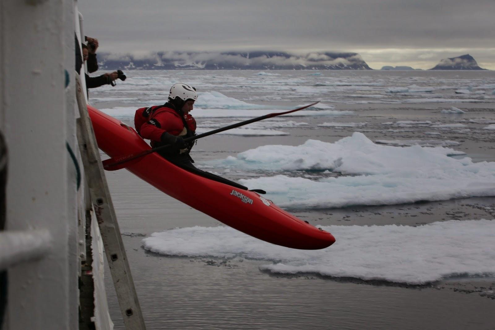 Programa leva o público ao Círculo Polar Ártico - Crédito: Globo/Divulgação