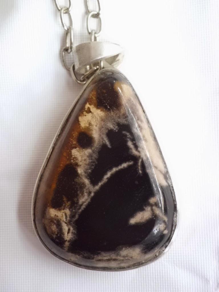 Jenis - Jenis Batu Agate ( Batu Akik )