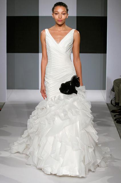 Old Western Wedding Dresses 90 Elegant Isaac Mizrahi Wedding Dresses