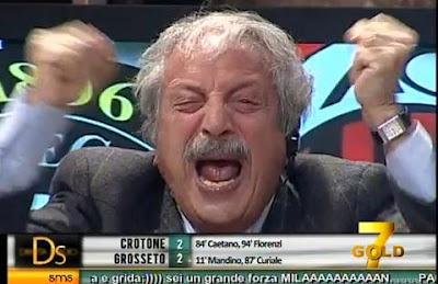 Udinese Milan 1-2 Crudeli