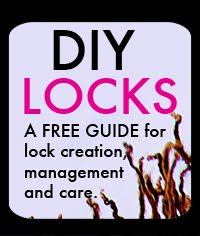 DIY Locs Website