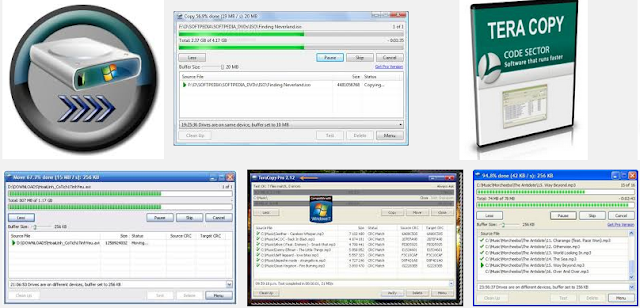 Latest TeraCopy Pro 2.3 With Crack Serial Keygen Free Downloads