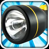 مصباح يدوي لجهاز اندرويد Tiny Flashlight + LED