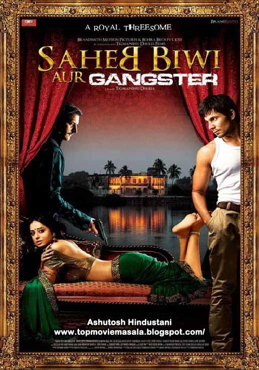 Saheb Biwi Aur Gangster 3 (2018) Full Action Movie Watch ...