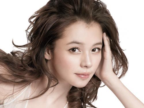 Model] - Model cantik dari China | Cewek Cantik