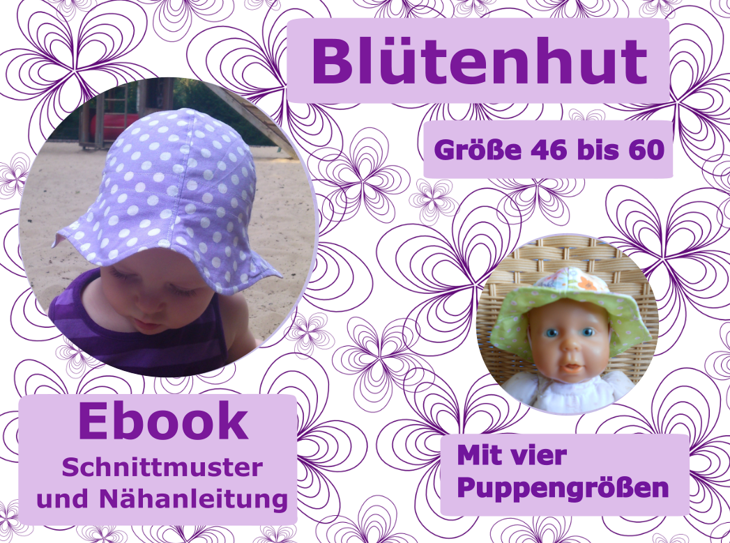 Ebook Blütenhut