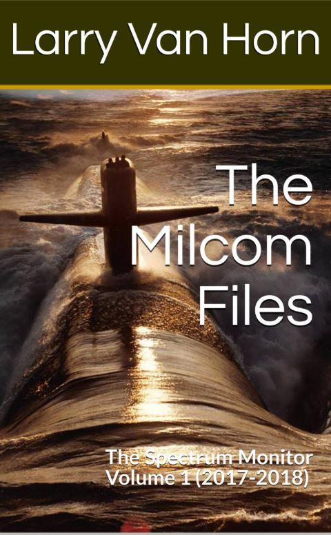 The Milcom Files Series