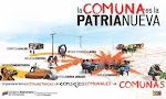 MINISTERIO DE LAS COMUNAS