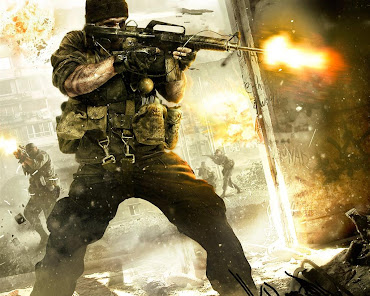 #34 Call of Duty Wallpaper