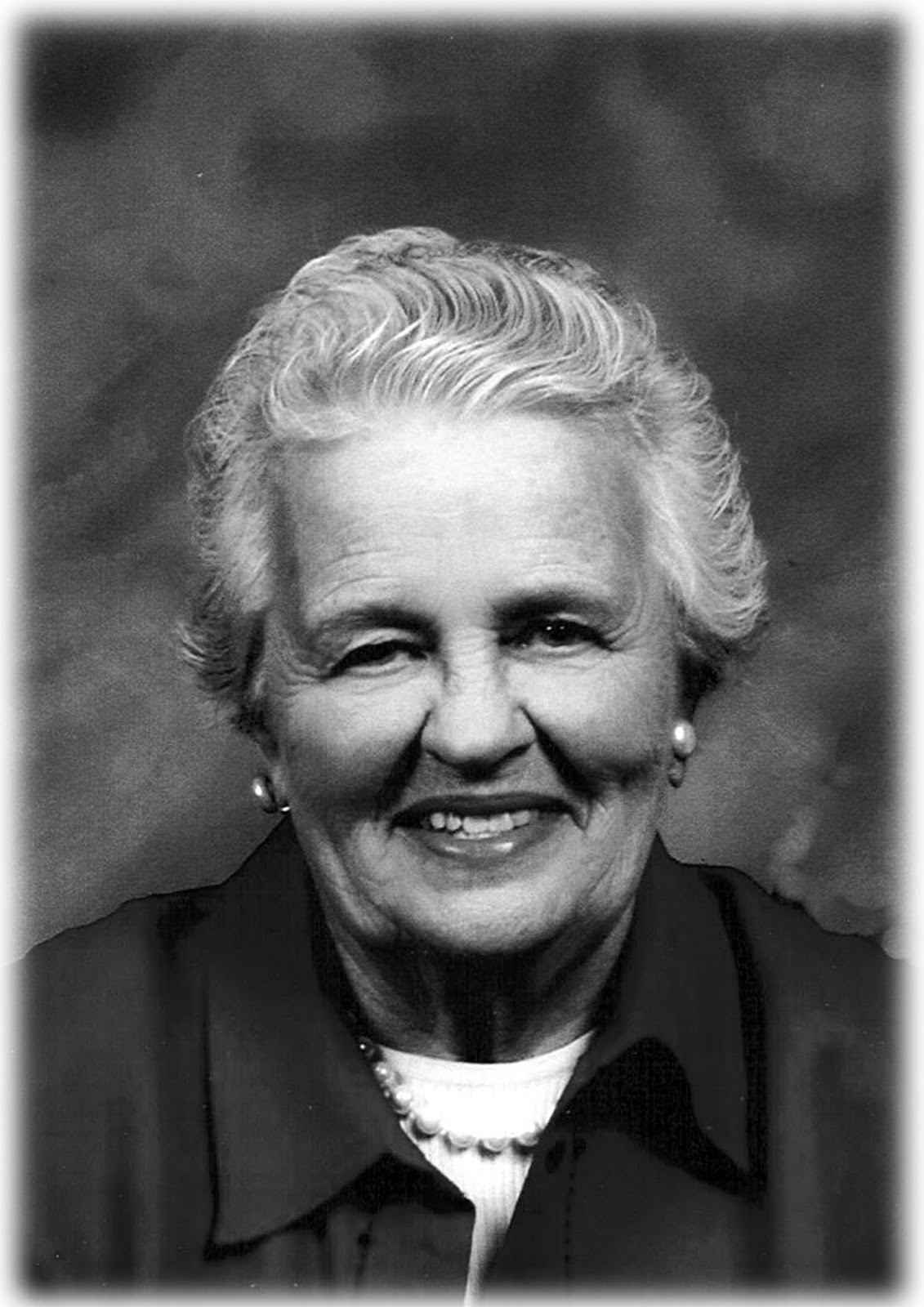 Today we honor a long-time member, benefactor, past chair of the OGS Cemetery Committee, and a past Trustee of the Ohio Genealogical Society - Lolita Thayer ... - LolitaGuthrie-2