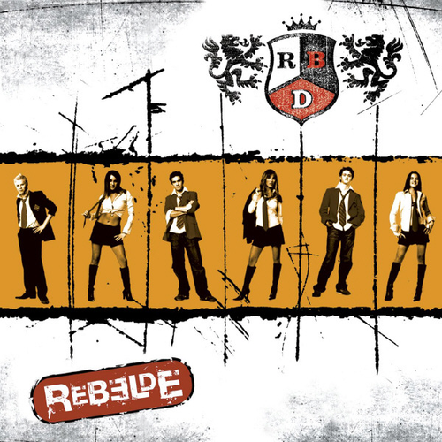 descargar rebels rbd: