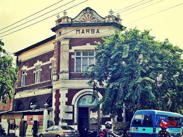 Marba Building Semarang