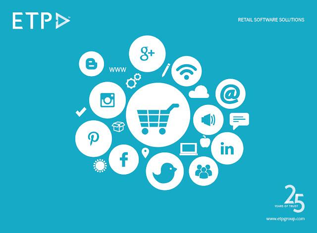 Retail and social media