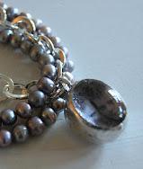 Ett personlig designat smycke