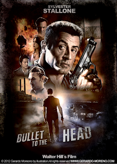 Bullet to the Head (2012) Glont in Cap Online Gratis Subtitrat
