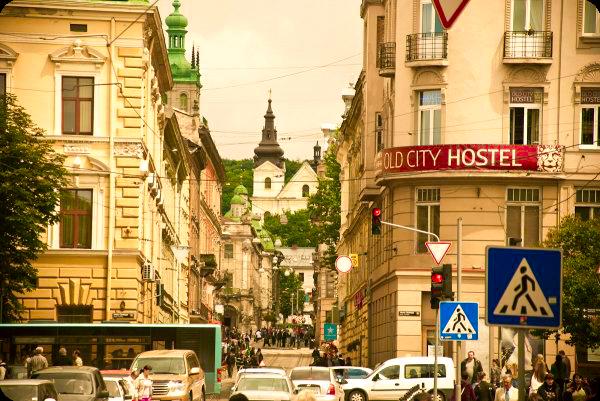 Дешевое жилье во Львове