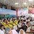 La Guajira empezó a conmemorar sus 50 años hablando sobre el cambio climático