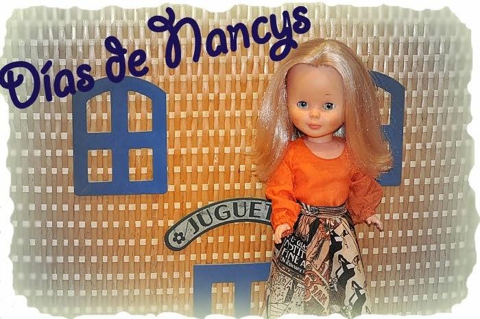 Dias de Nancys