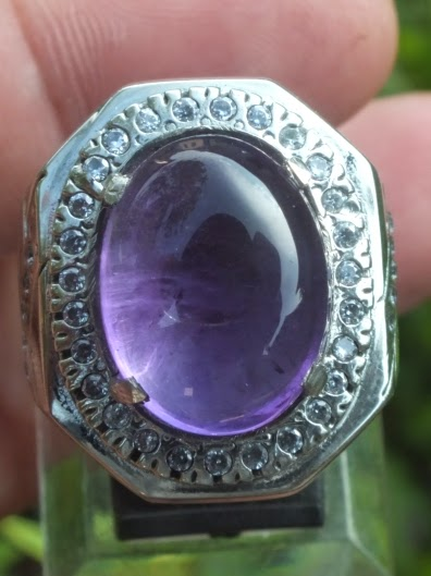 amethyst quartz