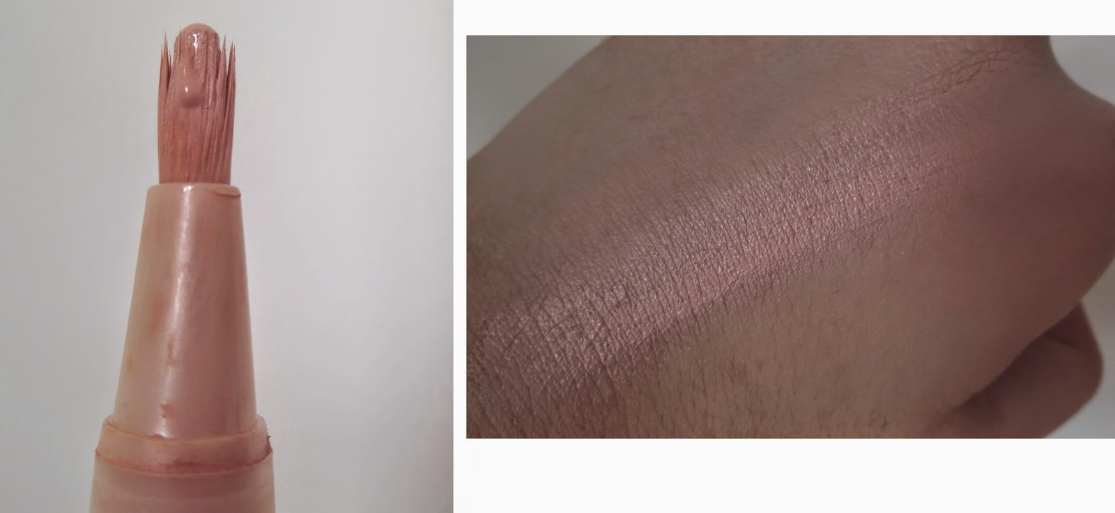a picture of Maybelline Dream Lumi Touch Highlighting Concealer in Radiant