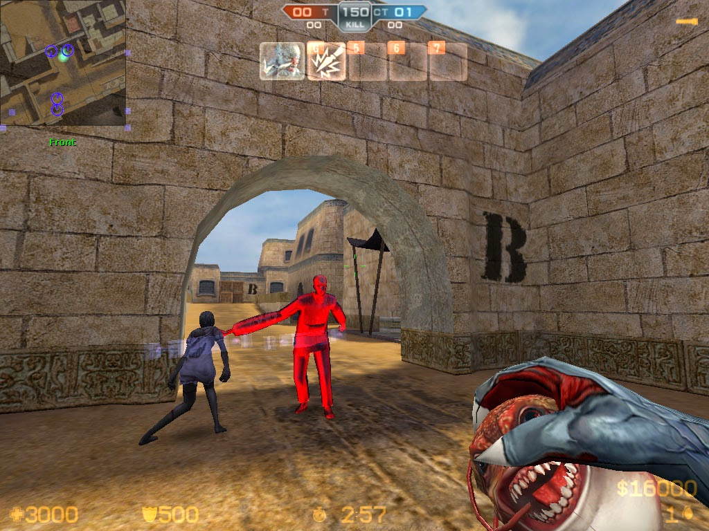 free games counter strike full version for pc